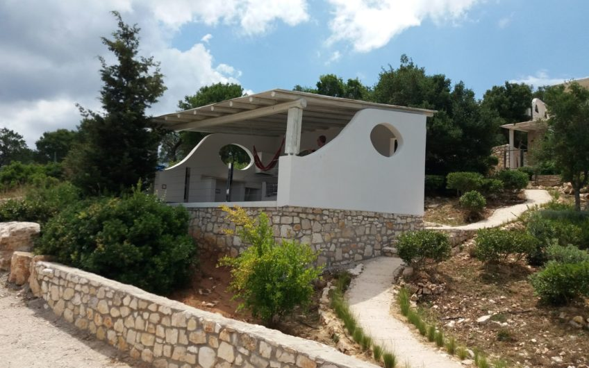 Tower Villa, Paxos
