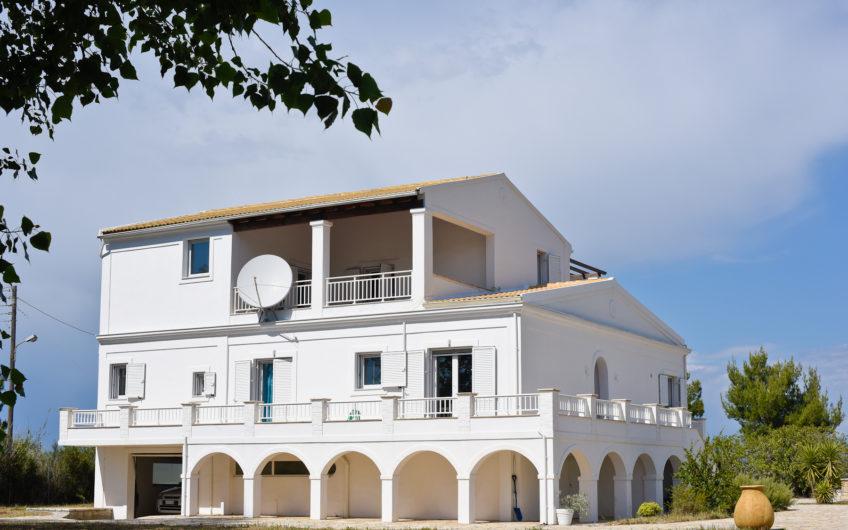 Bouka Beach Villa, Lefkimmi