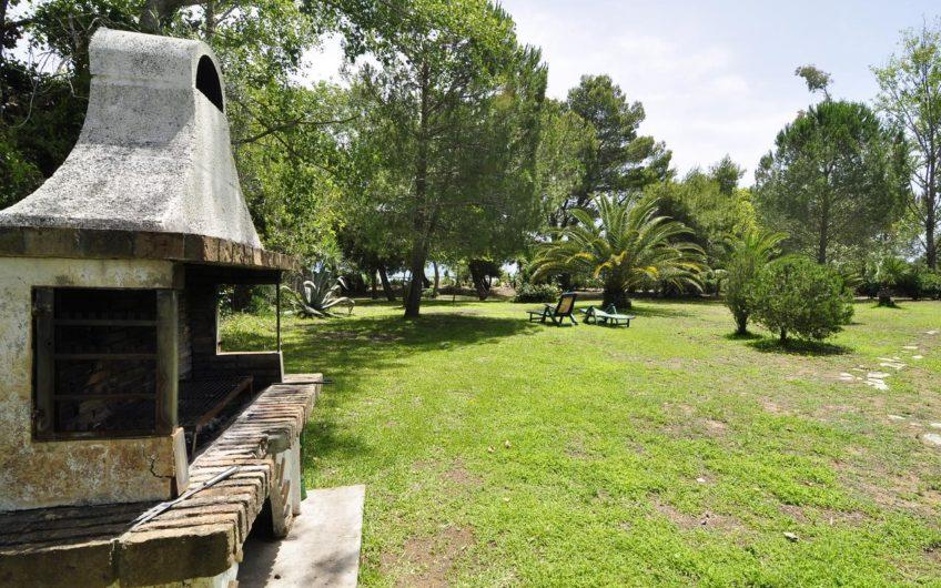Harbour Villa, Lefkimmi