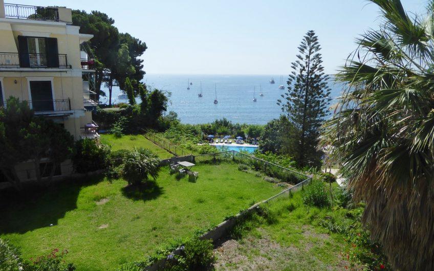 Akadimias Apartment, Corfu Town