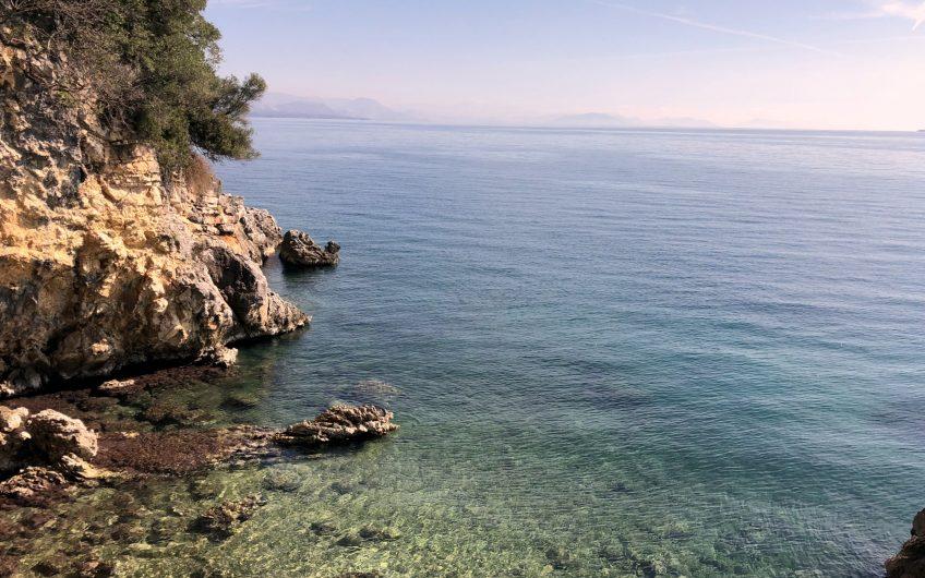 Secret Cove Villa, Barbati