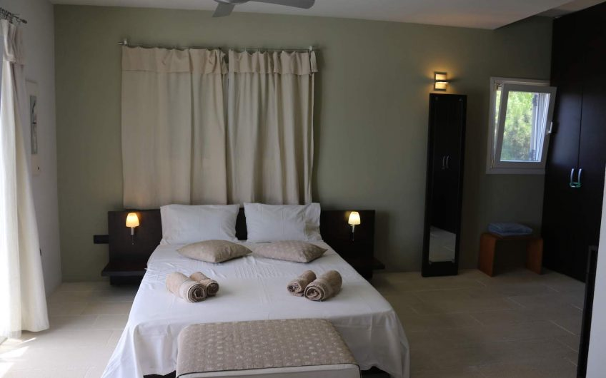 Tranquility Villa, Halikouna