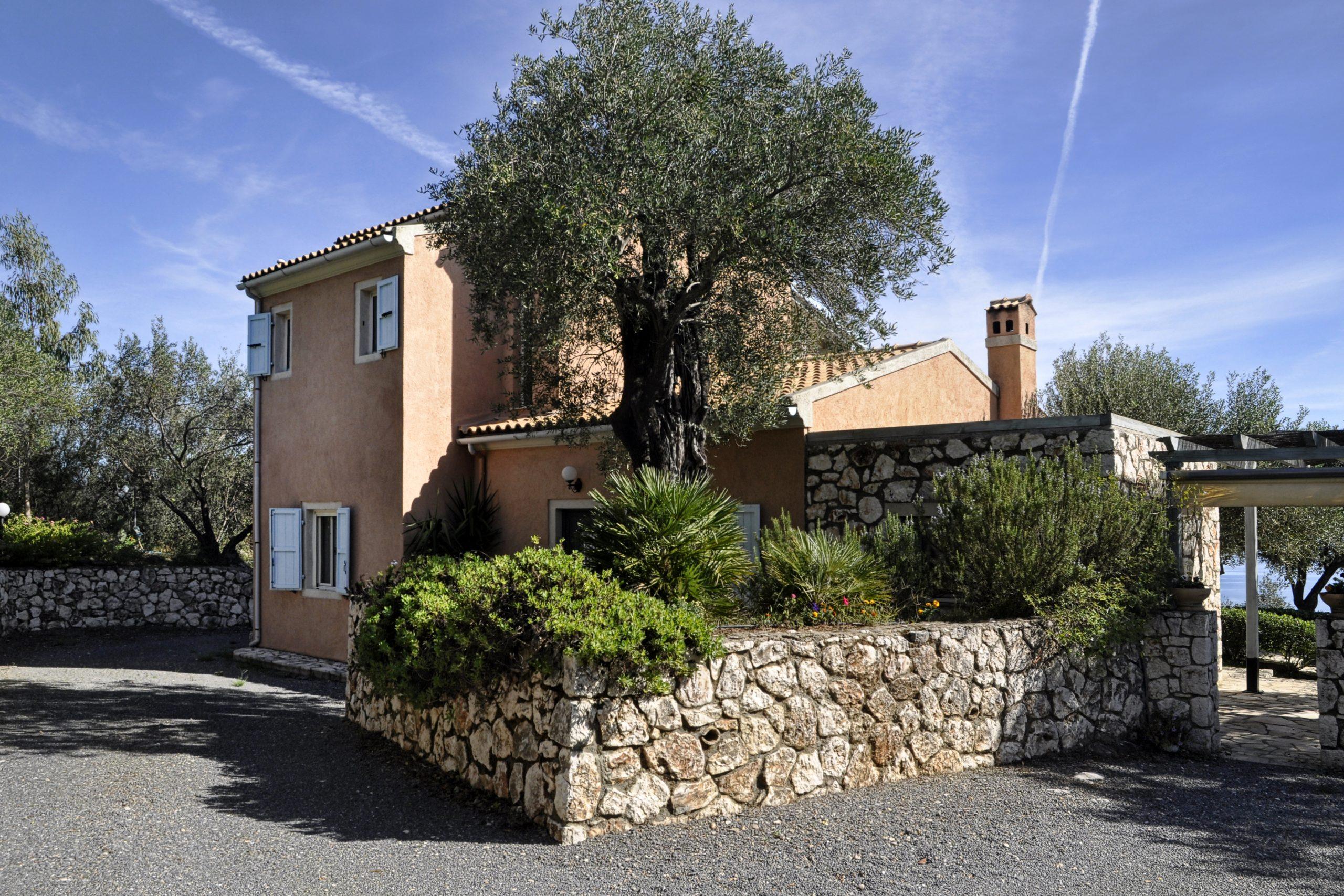 Malama Estate, Spartilas
